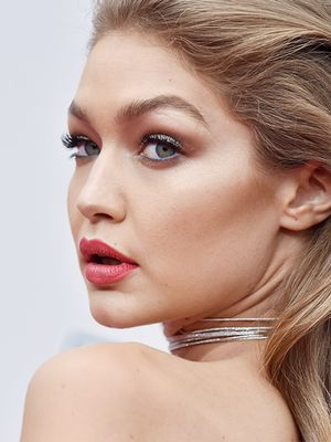 You Can Almost Shop Every Product in the Gigi Hadid x Maybelline Collection