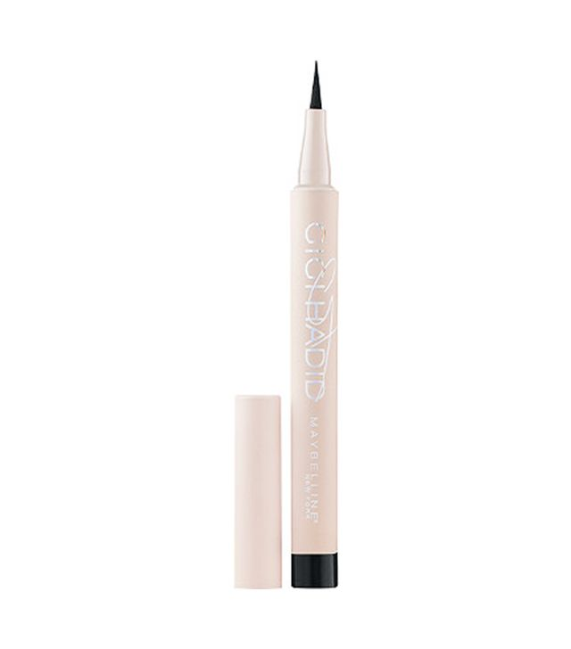 Maybelline Gigi Hadid East Coast Glam Liquid Eyeliner