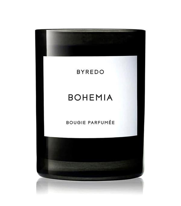 Women's Bohemia Candle 240g