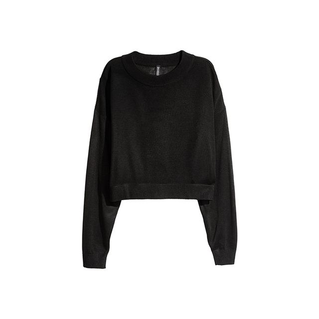 H&M Short Sweater