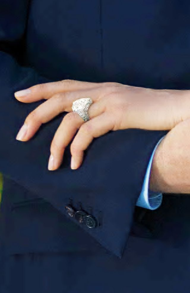 royal engagement rings to make you swoon whowhatwear uk