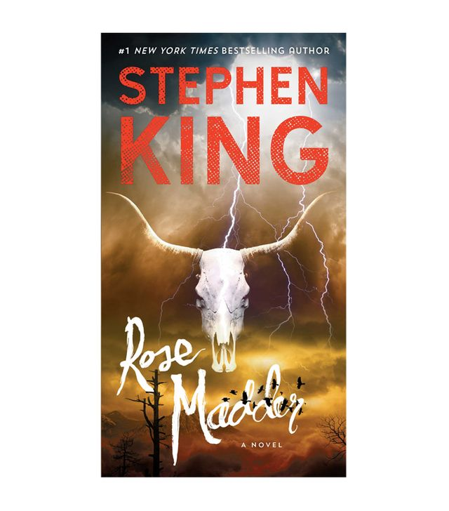 Stephen King Rose Madder