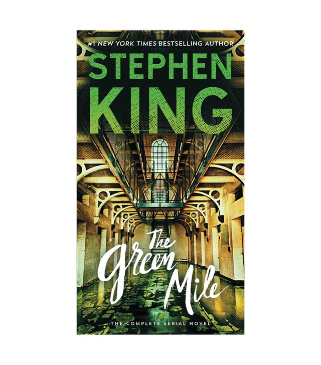 Stephen King The Green Mile