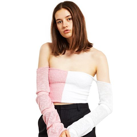 Kiki Crop Top