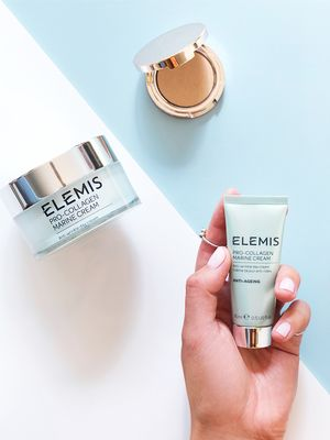 Enter for the Chance to Win a Gift Bag of ELEMIS Products AND a $500 Gift Card