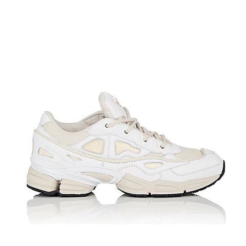 Ozweego III Mixed-Material Sneakers