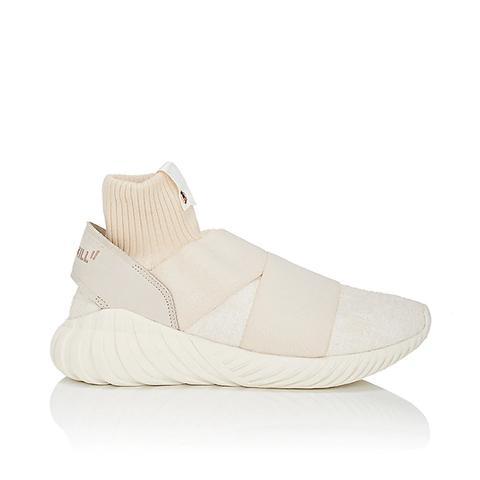 Tubular Elastics Sneakers