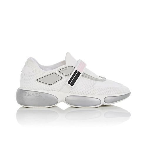 Cloudbust Mesh Sneakers