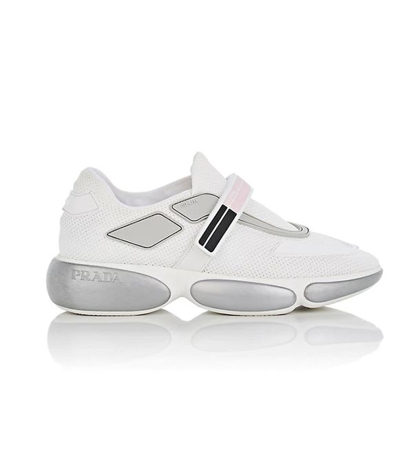 Women's Cloudbust Mesh Sneakers