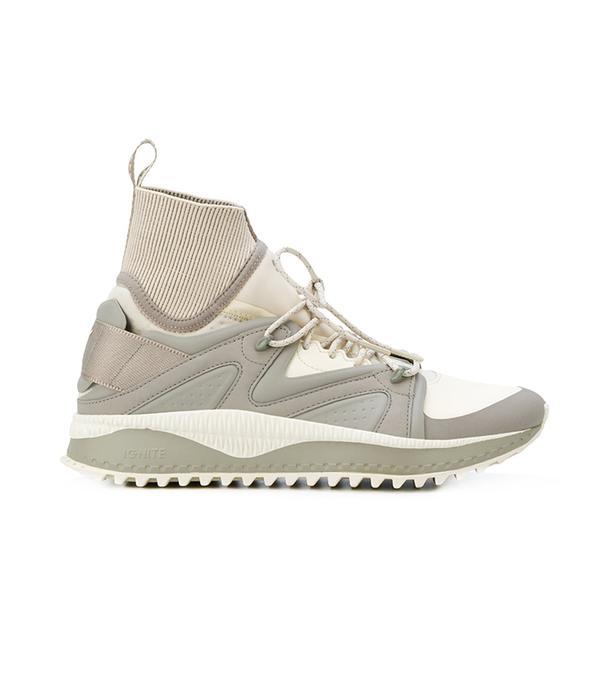 X Fenty Sneakers