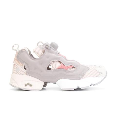 Instapump Fury FBT Sneakers