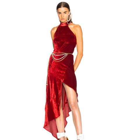 Valice Tank Top Dress