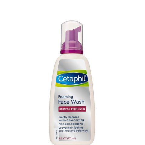 Redness Foaming Face Wash