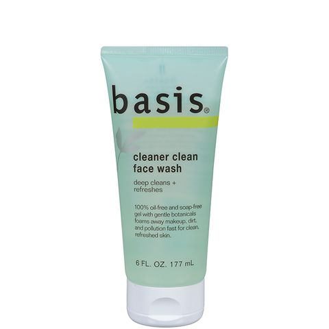 Cleaner Clean Face Wash