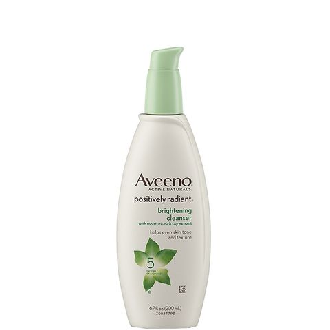 Positively Radiant Brightening Cleanser