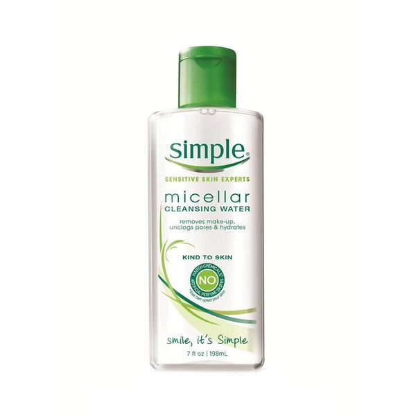 All Natural Benzoyl Peroxide Face Wash