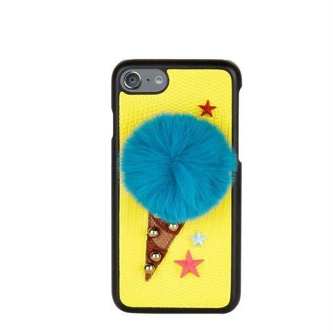 Ice Cream Cone Phone Case