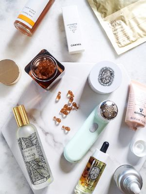Transform Your Bathroom Into an Oasis with These Stress Relief Products