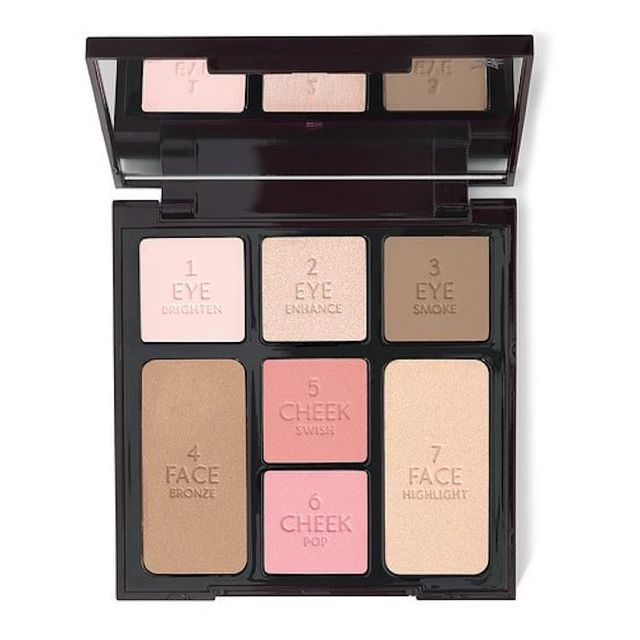 Instant Look In A Palette Beauty Glow -