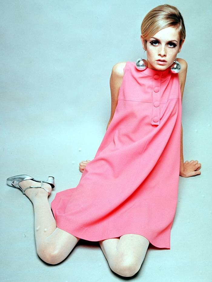 60s fashion dresses