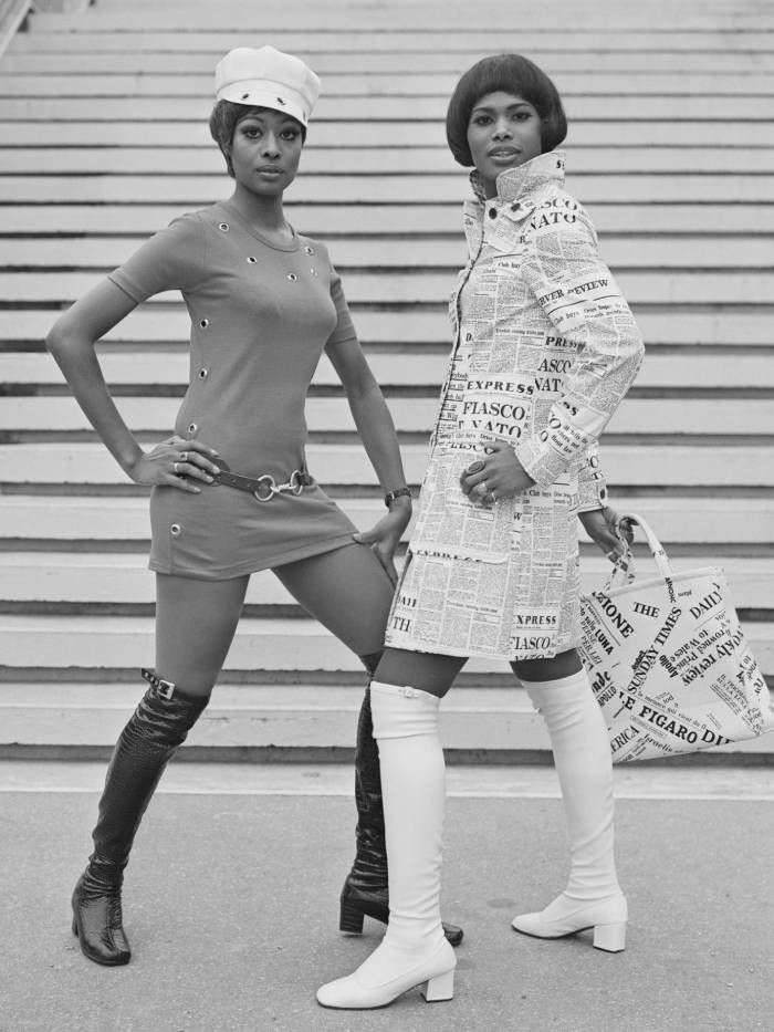 1960s Fashion: 29 Game-Changing Trends