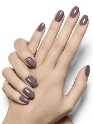 These 5 Nail Polishes Are the Most Popular Fall Shades on Pinterest