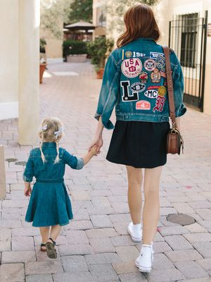 The Biggest Lesson One Mom Learned From Her Daughter's Toddler Years