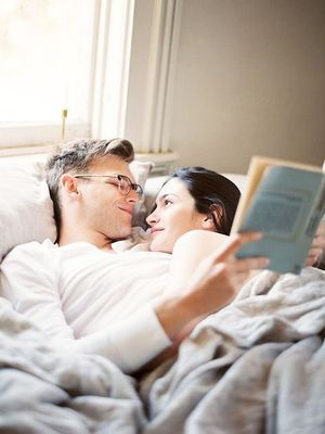 This Expert Reveals the One Thing You Can Do Each Morning for a Healthy Sex Life