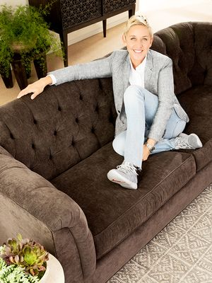 The One Decorating Mistake Ellen DeGeneres Always Notices