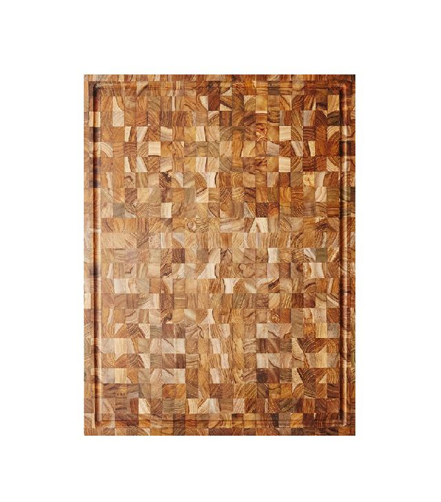 Proteak Extra Large End Grain Carving Board
