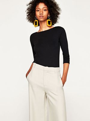 Long-Sleeve Tops Perfect for Fall Layering