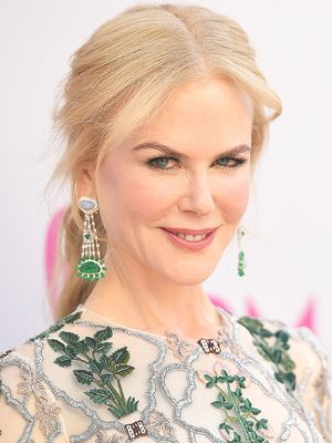 This Is Nicole Kidman's Ultimate Health Aid (She Drinks It Every Day)