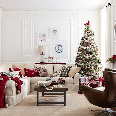 Pottery Barn's New Lookbook Will Make You Beyond Excited for the Holidays