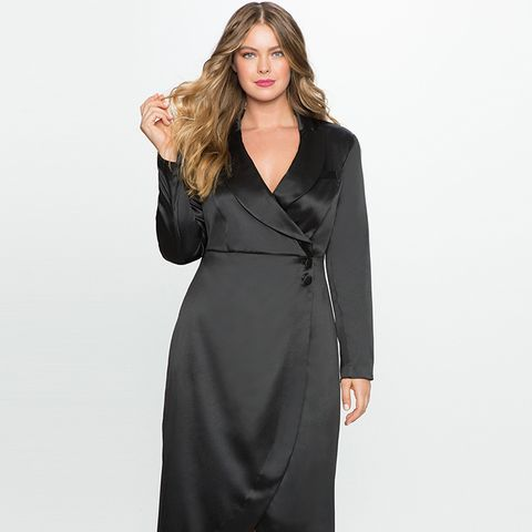Studio Tuxedo Dress