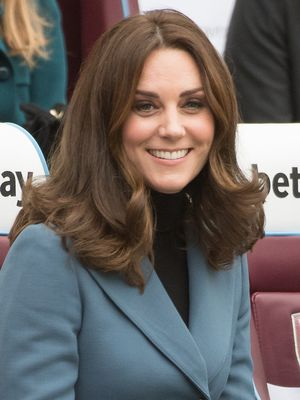 Kate Middleton's Glowy Skin Is Thanks to This $65 All-Natural Face Oil