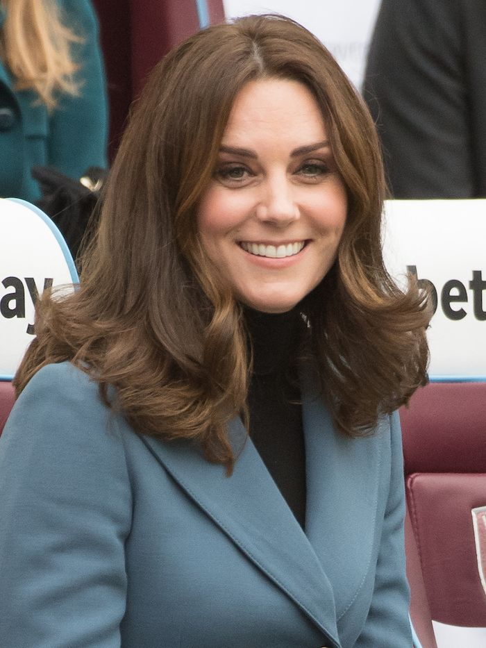 Kate Middleton Uses This 65 Beauty Elixir For Glowy Skin Byrdie
