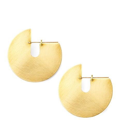 Ahnka Earrings