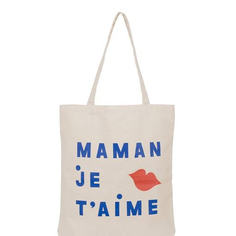 Every Mother Counts Tote Bag
