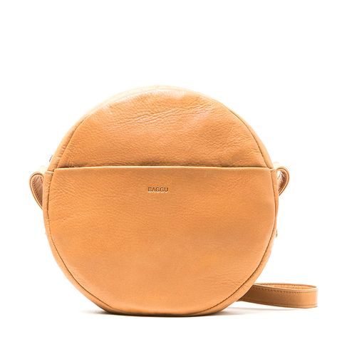 Circle Cross Body Bag