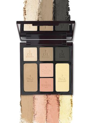 Charlotte Tilbury Just Launched a Brand-New Makeup Palette, and We Want It Now