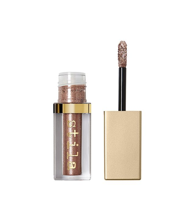 Stila Glitter & Glow Liquid Eye Shadow - how to get more likes