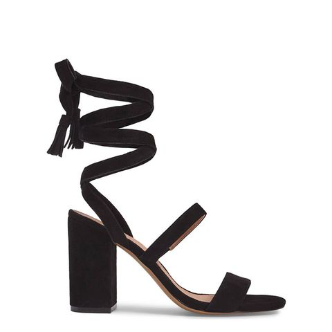 Halogen Finley Lace-Up Sandals