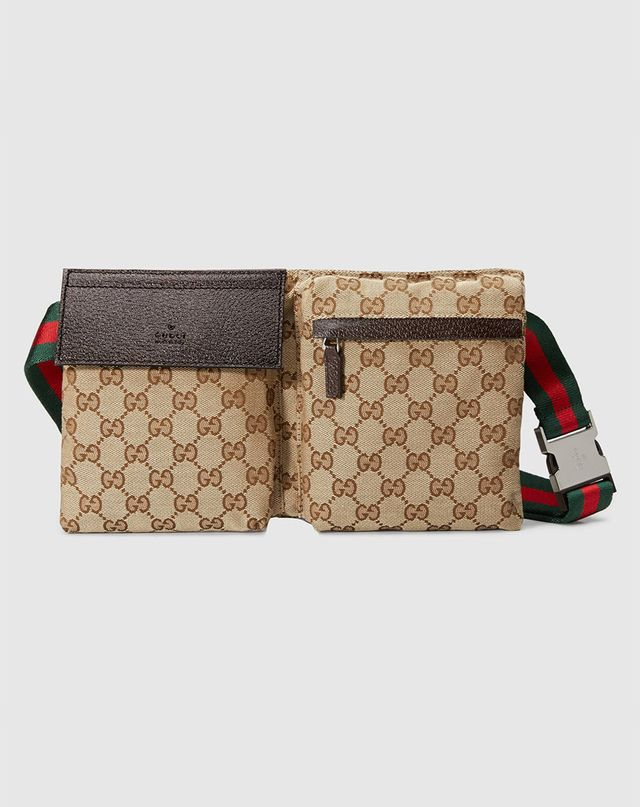 Gucci Original GG Belt Bag
