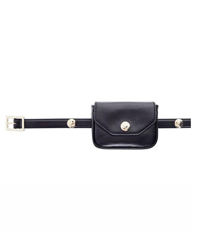 Dylan Kain Mossy Mini Belt Bag