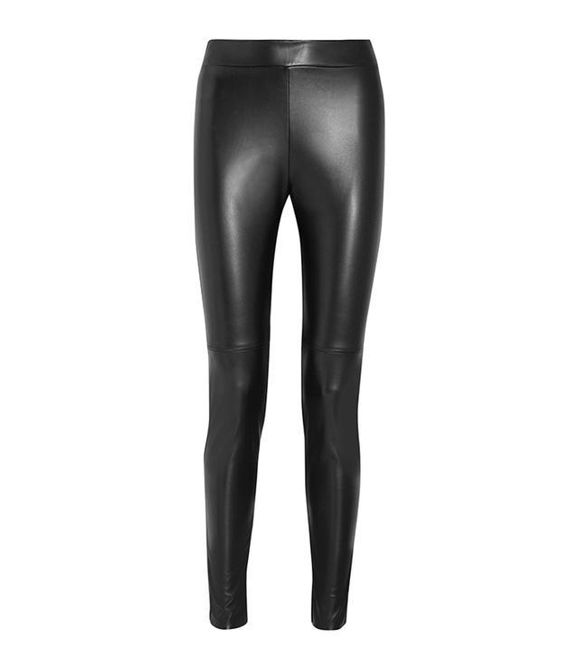 Estella Faux Leather Leggings