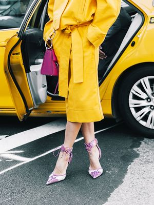 16 Party Shoes to Buy Now and Wear Through the Holidays