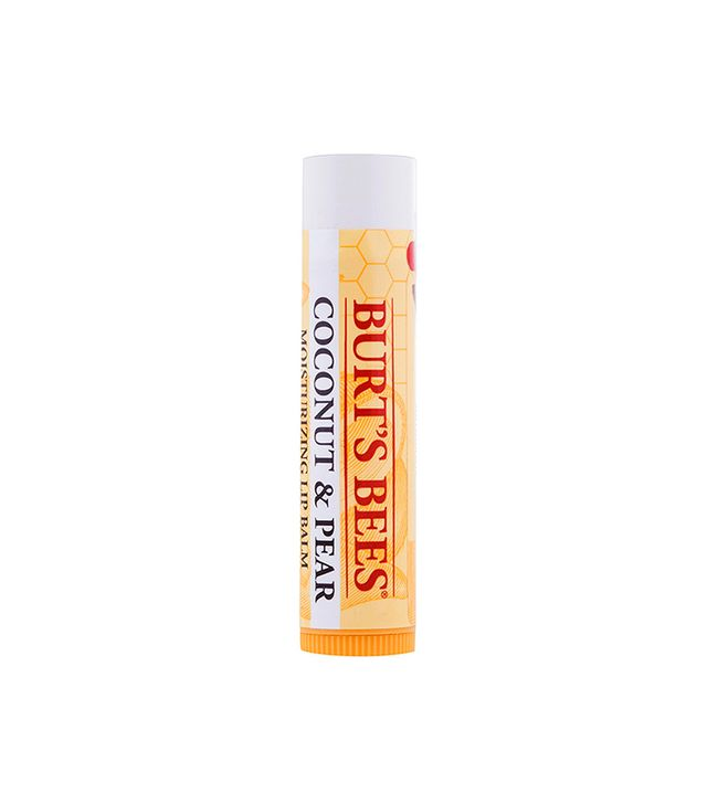Burt's Bees Lip Balm in Coconut & Pear