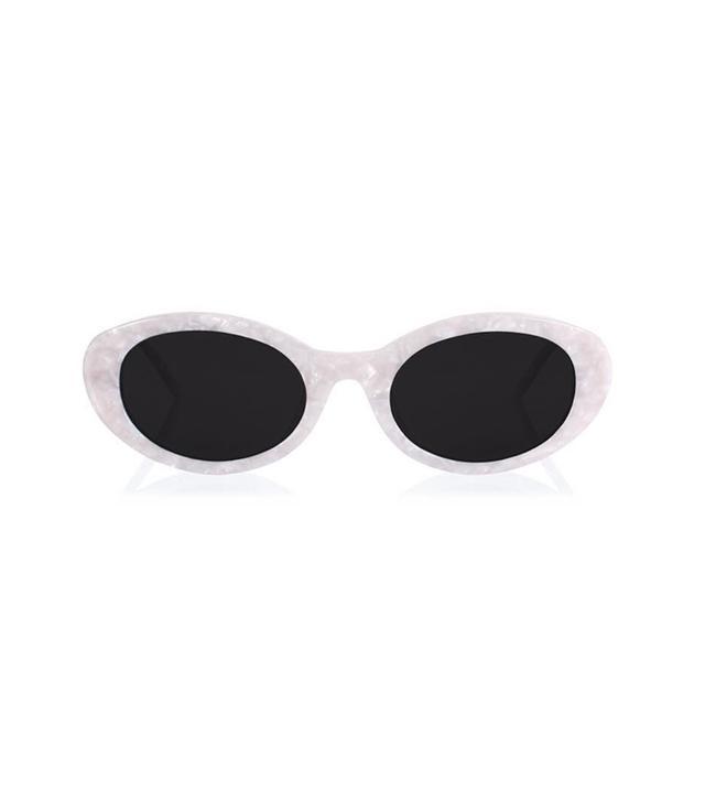 Roberi & Fraud Betty White Sunglasses