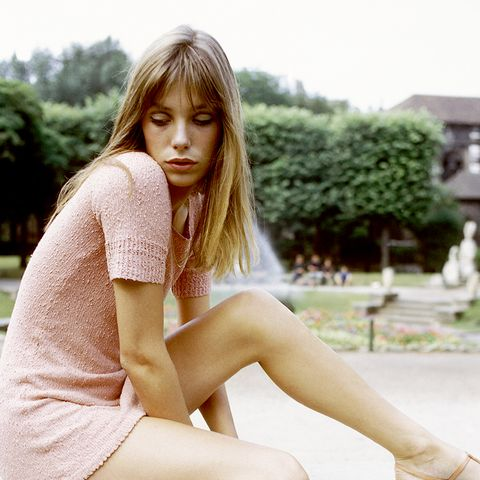 The 6 Pieces You Need to Get Jane Birkin's Iconic Style