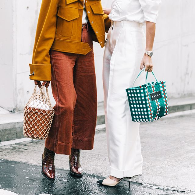 Handbags are an essential component of any wardrobe, and yet with all the options on the market, it can be overwhelming to determine the exact pieces that are worth the investment. Each season...